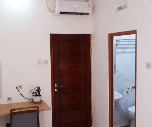 Grand Sakinah Syariah Purwokerto Banyumas - Bedroom