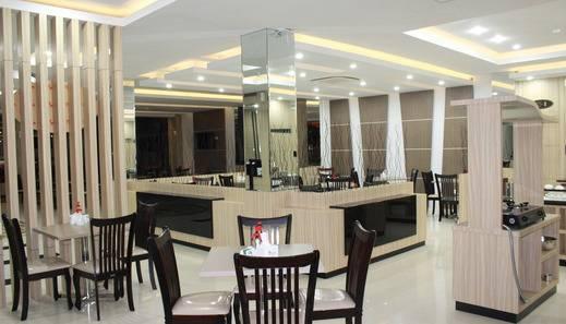 Amadeo Hotel Duri Bengkalis - Serenity Coffee Shop