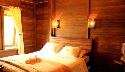 Talita Mountain Resort Cianjur - 1 Bedroom