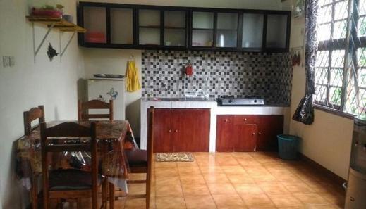 Villa Kota Bunga Anyelir Cianjur - Facilities
