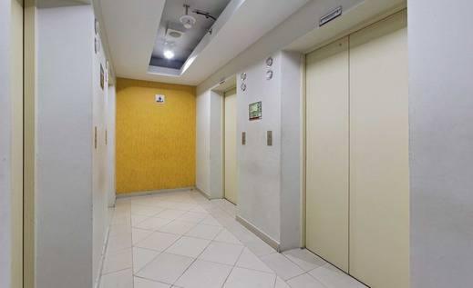 RedDoorz Apartment @ Pegangsaan Kelapa Gading 3 Jakarta - Interior