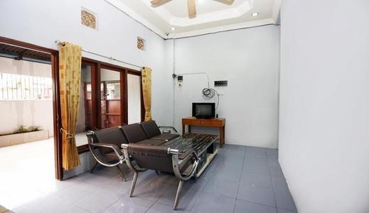 Sky Residence Sayangan Palembang - Interior
