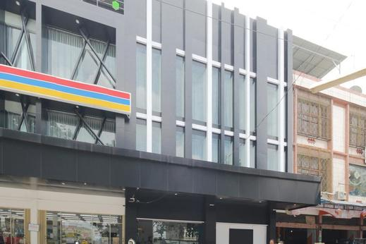 Airy Eco Riau Ujung Pekanbaru Pekanbaru - Property Building
