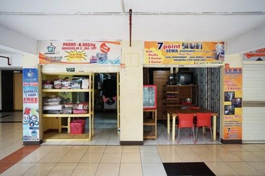 7 Point At Gateway Cicadas Bandung - Interior