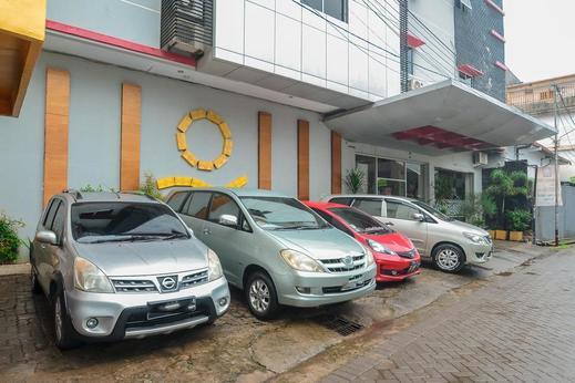 Airy Wajo Tanimbar 8 Makassar - Exterior