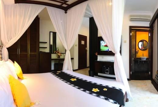 Candi Beach Resort & Spa Bali - Superior Room