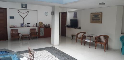 Guest House Pondok Padang - Living Room