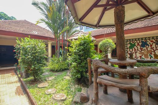 Airy Eco Syariah Sawojajar 36 Bogor Bogor - Exterior
