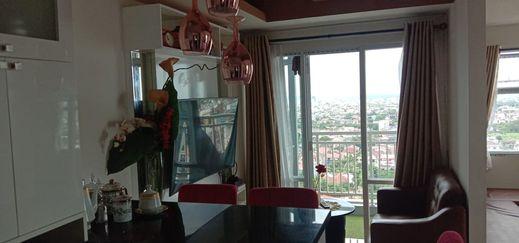 Vidaview Apartment 27 Z By VidaView Rent Makassar - Interior