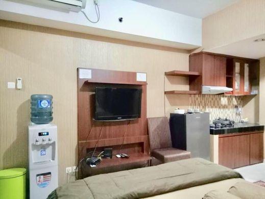 Grande Pesona Mares V Depok - Room