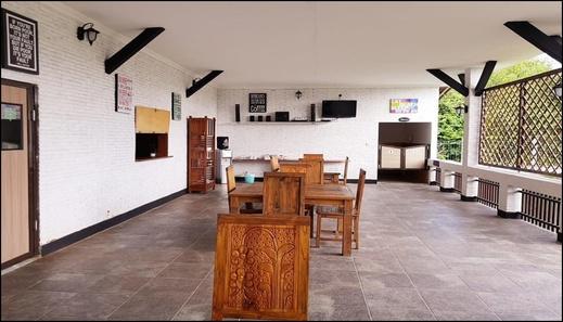 CasaVelion Cottages Jepara - interior