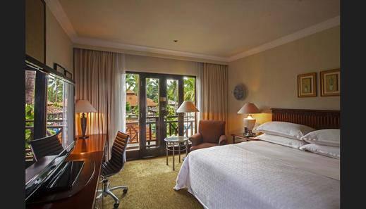 Sheraton Hotel Lampung - Guestroom