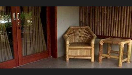 Mama Bella's Retreat Lombok - Terrace/Patio