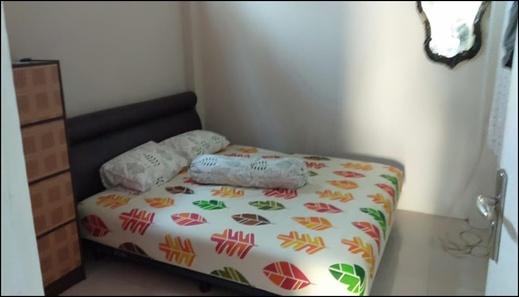 Tati Ramelan Guest House Banyumas - Kamar Tidur Depan