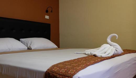 Renz Hotel Pangkalpinang - Kamar B