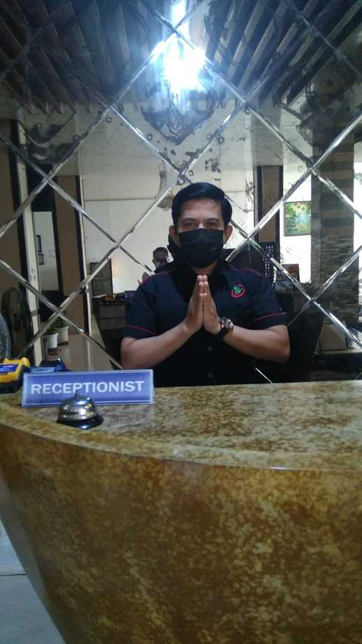 Renz Hotel Pangkalpinang - Clean n safe