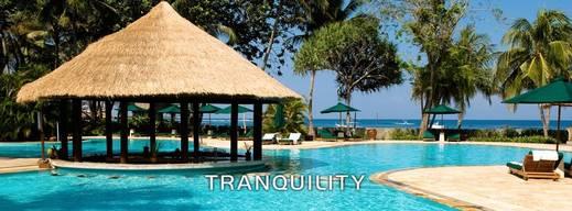 The Santosa Villas & Resort Lombok - Kolam Renang