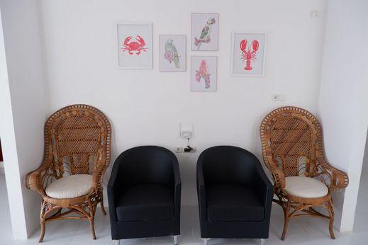 HPA Homestay Palembang - Facilities