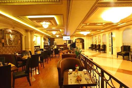 Kangen Hotel Jogja - Dining