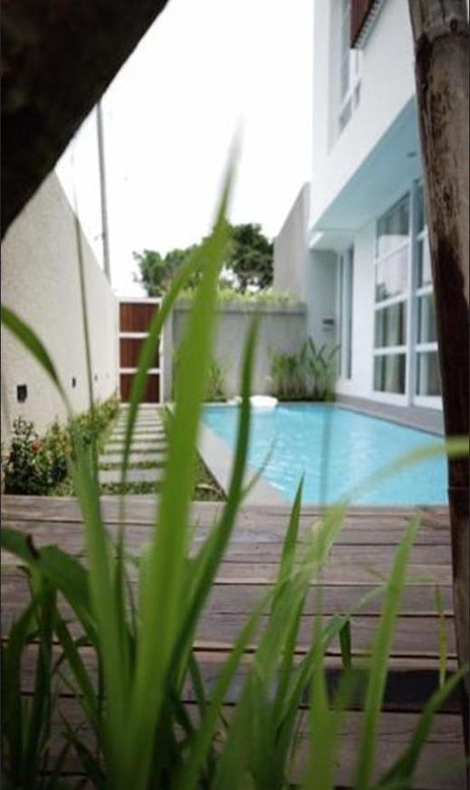 The Cendana Umalas Bali - Pool
