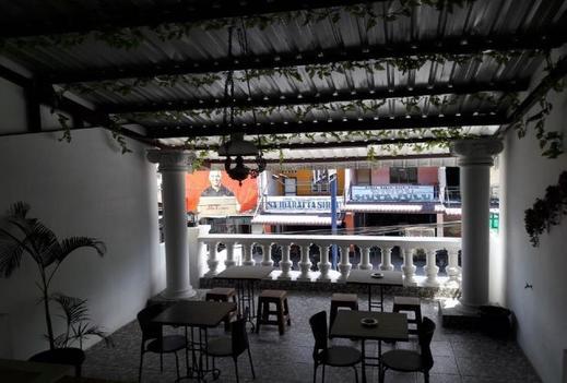 Vyn's Guest House Danau Toba - Interior