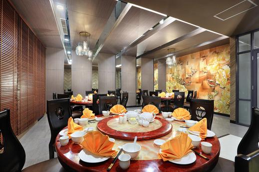 Harper Palembang by ASTON Palembang - Chinese Restaurant