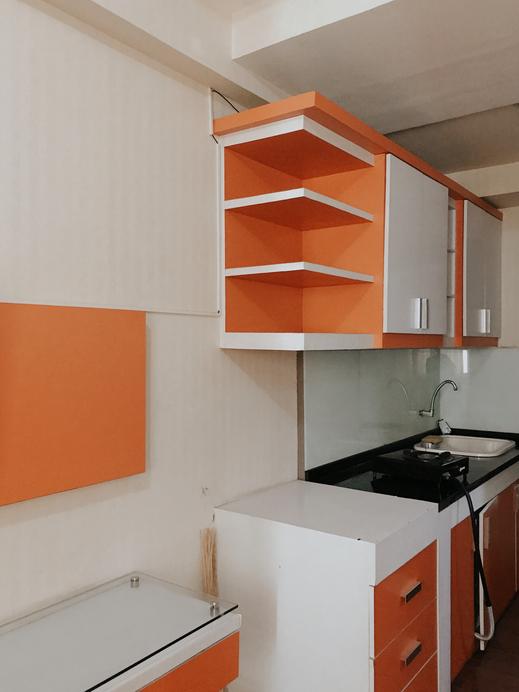 The Suites Metro Apartment By Nando  Bandung - Studio room