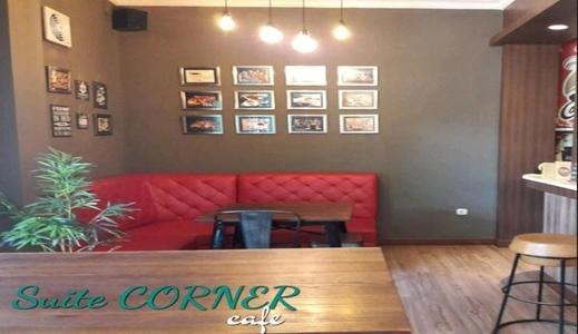 Kendari Suite Hotel Kendari - Interior cafe coffee