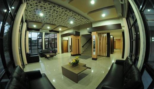 Swarna Dwipa Residence Palembang - Interior
