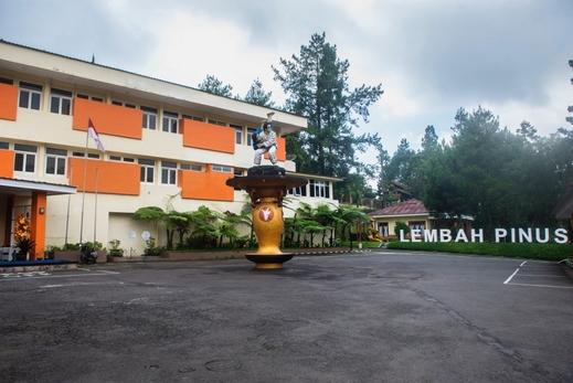 Arra Lembah Pinus Hotel Ciloto - General