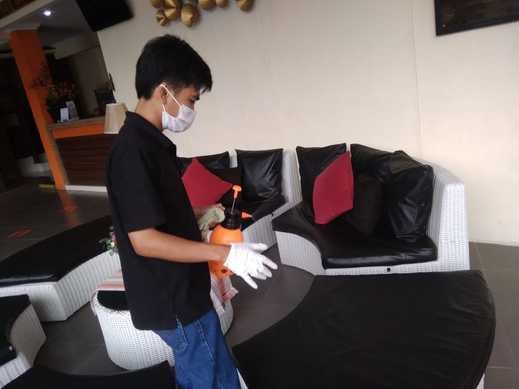 Arra Lembah Pinus Hotel Ciloto - Clean and Safe