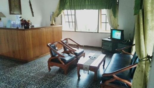 Tunjung Nyaho Guesthouse Palangka Raya - interior