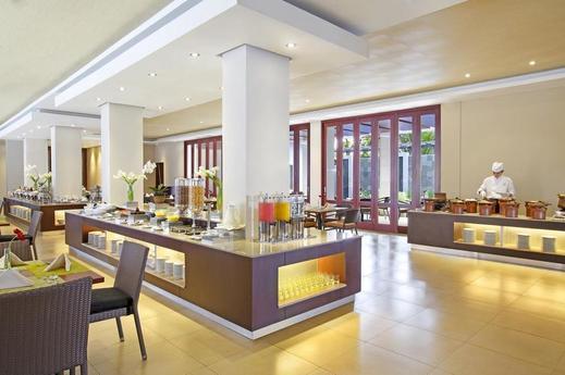 Hotel Surya Yudha Purwokerto Banyumas - Restaurant