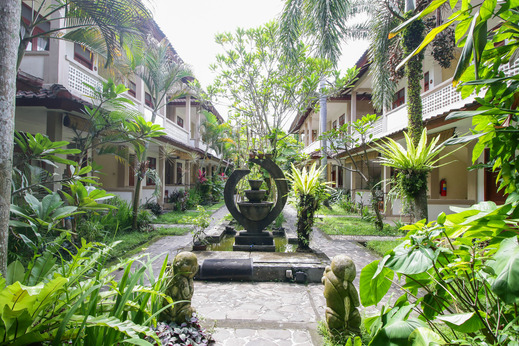 Airy Ubud Raya Pengosekan Bali Bali - Outdoor