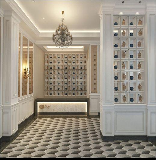 Mahkota Hotel Singkawang Singkawang - Interior