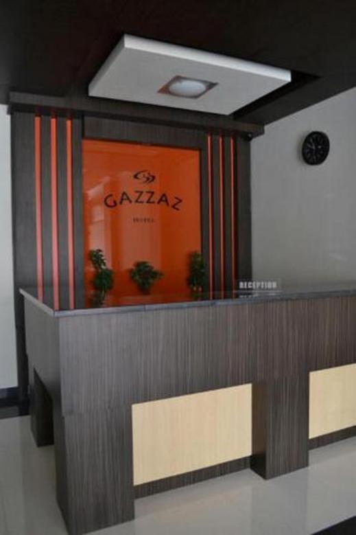 Gazzaz Hotel Pare-Pare - Facilities