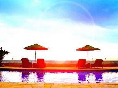Manna Beach Villa Lombok -