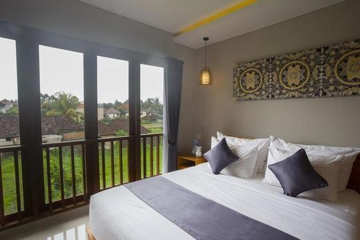 Ning Cottage Ubud Bali -