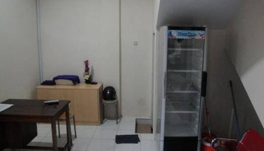 Nalaya Home Lombok - Lobby