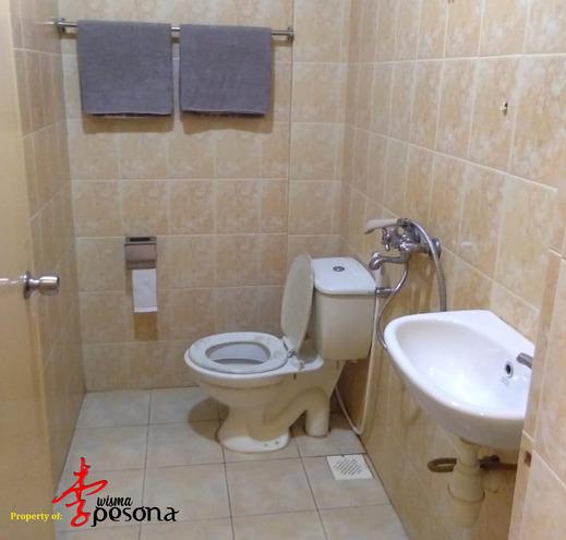 Wisma Pesona Bintan - Bathroom
