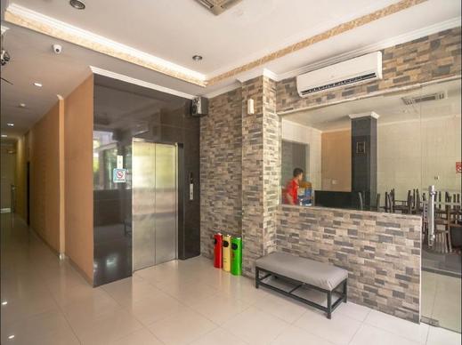 Trend Hotel Jakarta - Interior