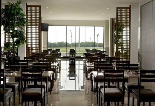 Hakaya Plaza Hotel Balikpapan - Restaurant