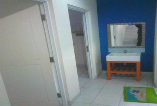 Villa Kota Bunga Lavender Cianjur - Interior