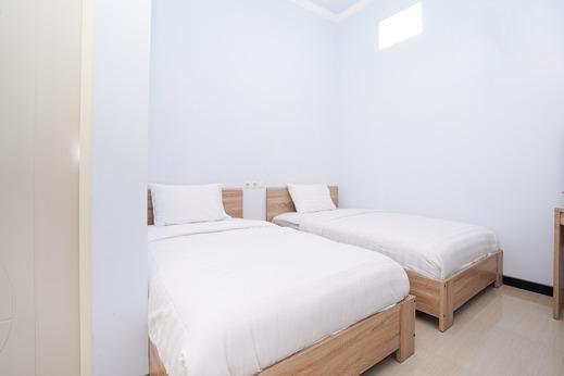 Raka Residence Banyuwangi Banyuwangi - Bedroom