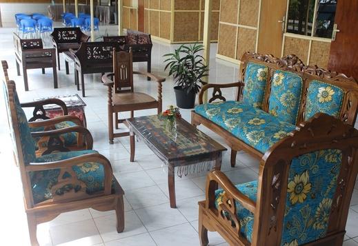 Pondok Wisata Elim Pulau Sumba - Interior