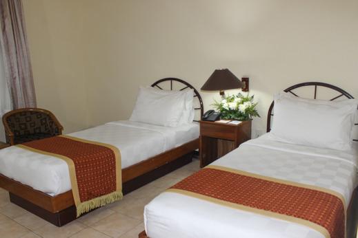 Hotel Merdeka  Kediri - type superior
