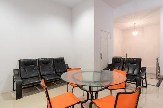 OYO 397 Daily Guest House Deli Serdang - COMMON AREA