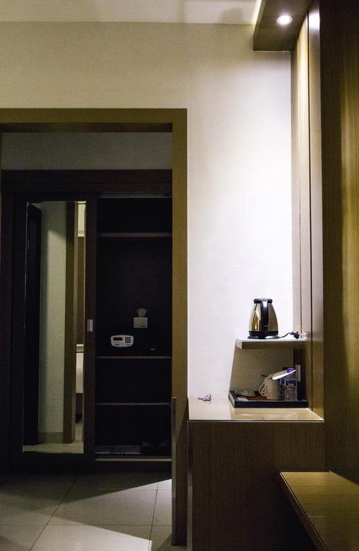 Milia Hotel Tarakan - Deluxe Room