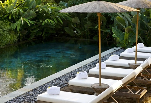 Kalapa Boutique Resort & Yoga Bali - Pool