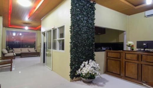 Maxima Pearl Hotel Manggarai Barat - Facilities